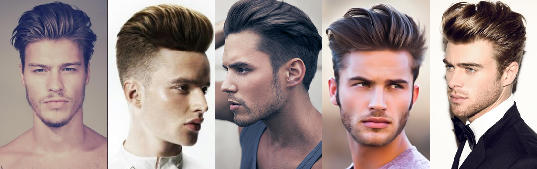 The-pompadour-hairstyle