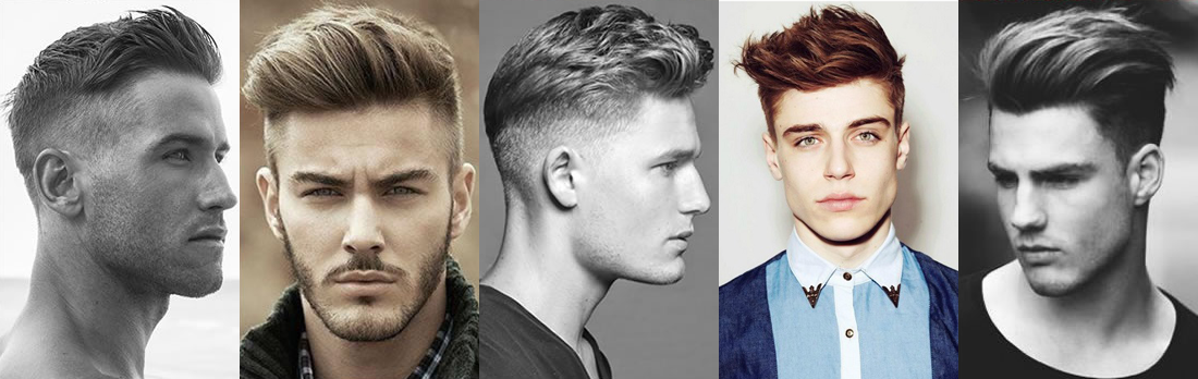 Phenomenal Top 10 Men39S Haircuts Amp Hairstyles For 2016 High Styley Short Hairstyles For Black Women Fulllsitofus