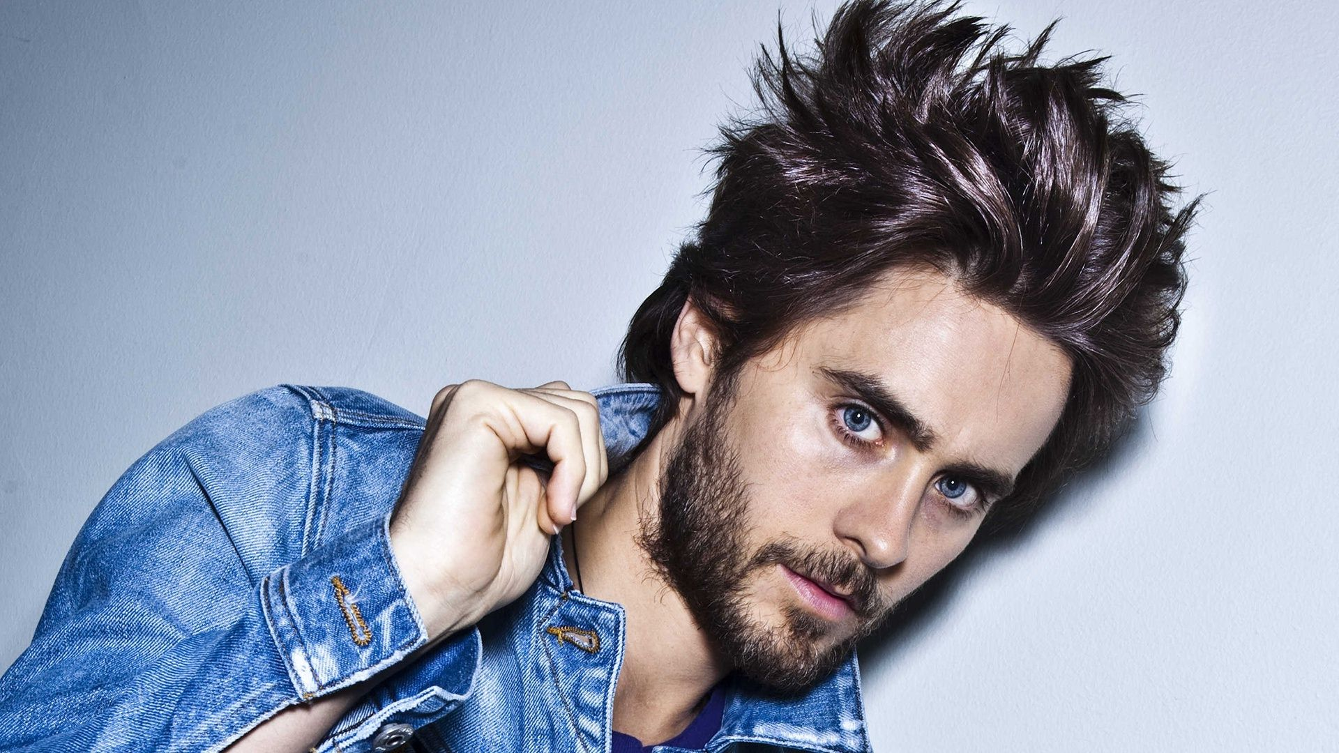 Jared Leto Top 6 Hairstyles | High Styley