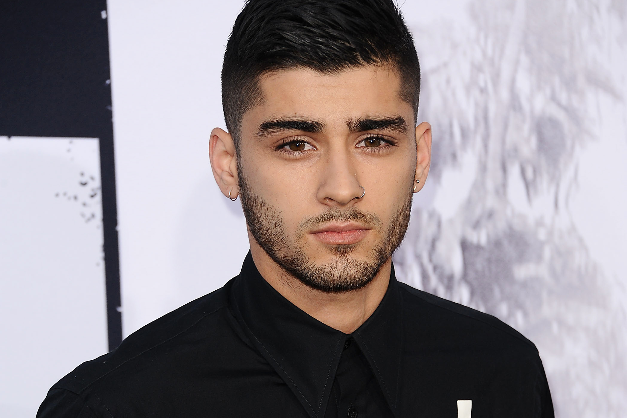 Zayn Malik Top 4 Hairstyles High Styley