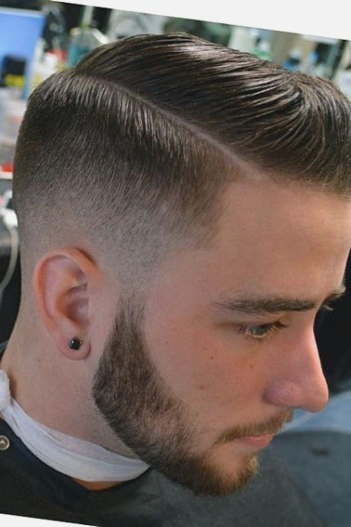 Brilliant Top 5 Heart Face Shape Hairstyles High Styley Hairstyles For Men Maxibearus