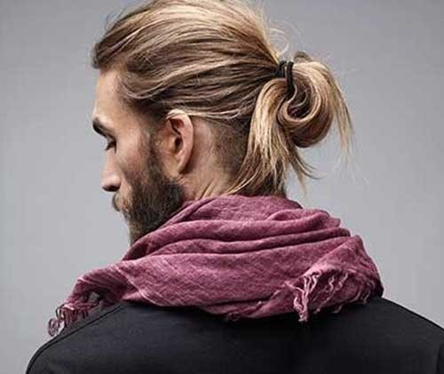 Men's Long Straight Hairstyles5